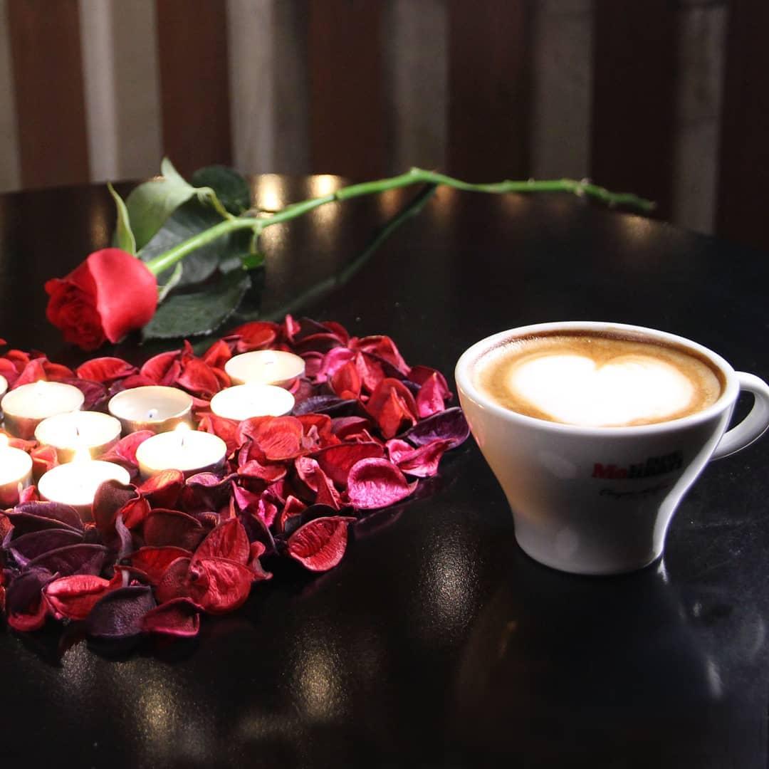 بهترین کافه های تهران برای قرار عاشقانه