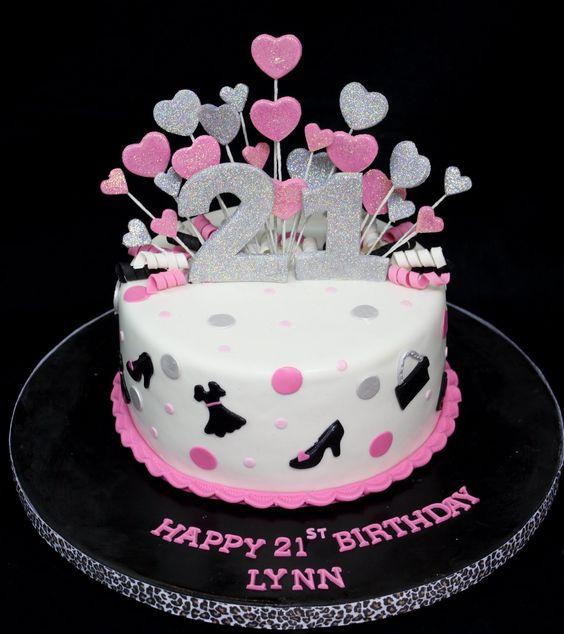 ایده خاص ترین کیک های تولد