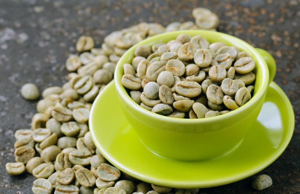 قهوه برای لاغری