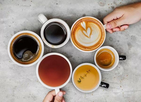 چای یا قهوه کدام بهتر است؟